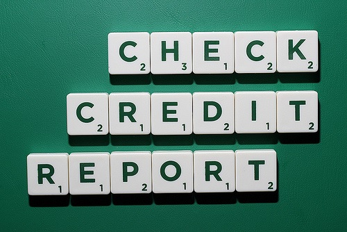 Monitoring your credit report on a regular basis is one way you can learn How to detect scams