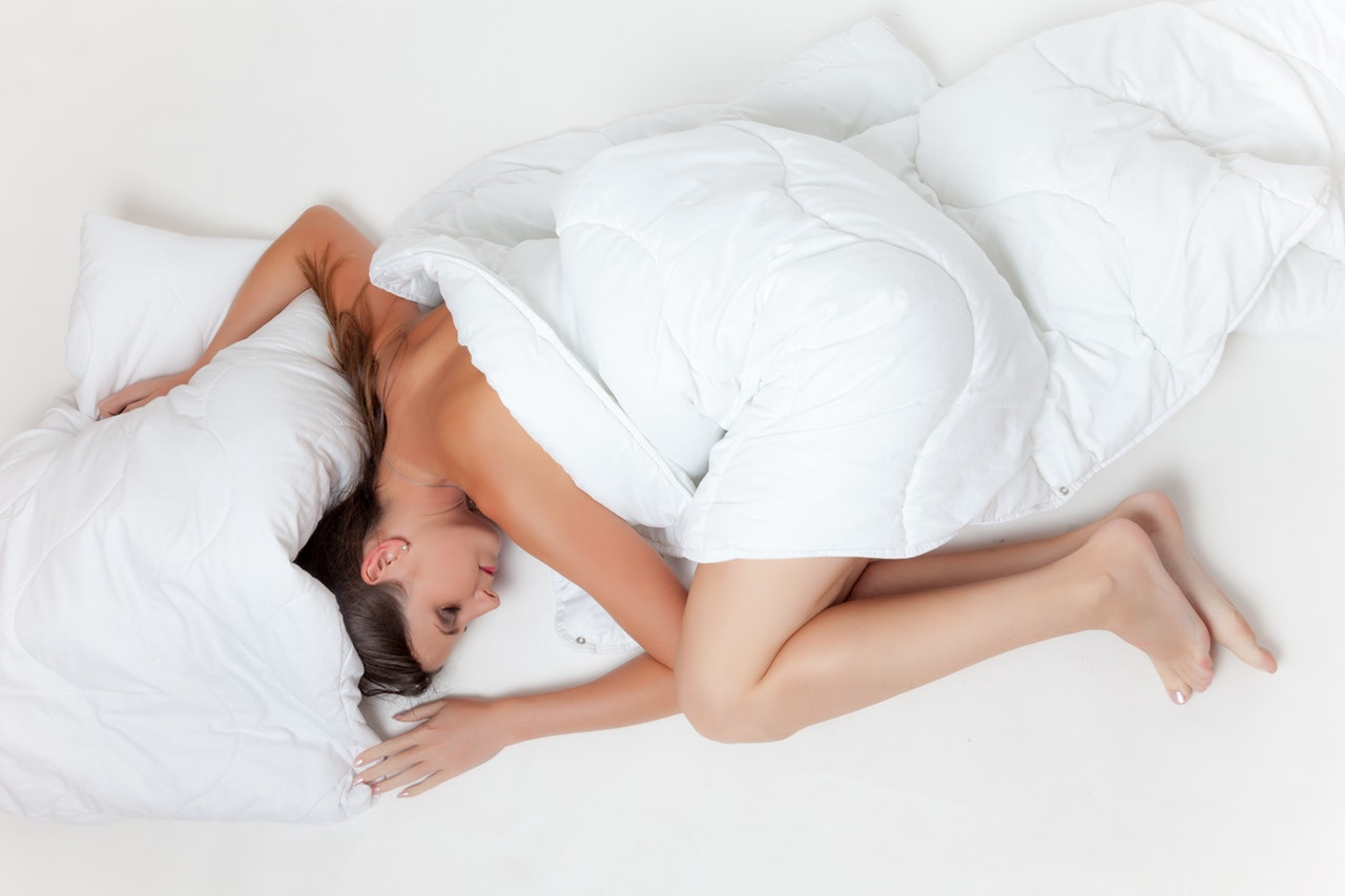 Searching for How to Get Perfect Sleep? Look no further.