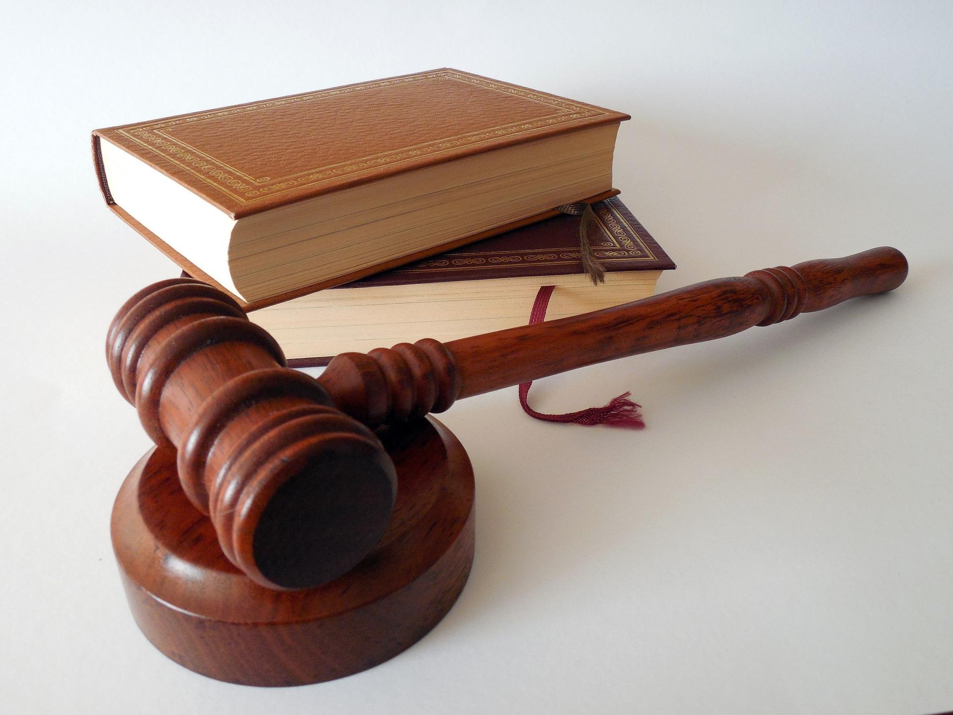law job